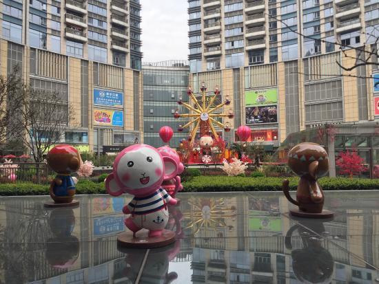 Quanji Hotel Shanghai New Horizons