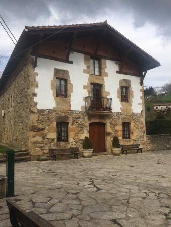 Axpe Achondo, สเปน: photo1.jpg