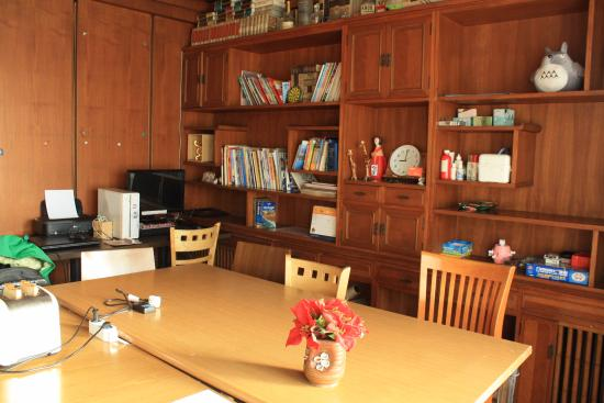 Orange Guesthouse Photo