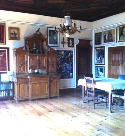 Atanas Krastev House Museum