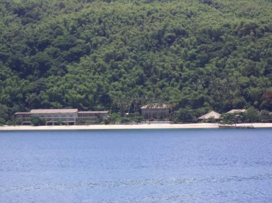 Oriental Mindoro Province Resmi