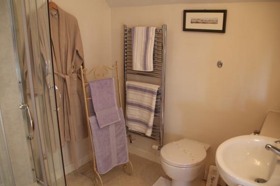 Netherfield Bed and Breakfast: Cromdale en-suite