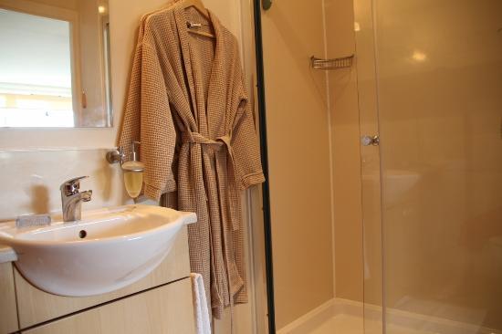 Netherfield Bed and Breakfast: Cairngorm en-suite