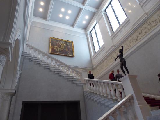 Treppen Haus treppenhaus bild alte nationalgalerie berlin tripadvisor