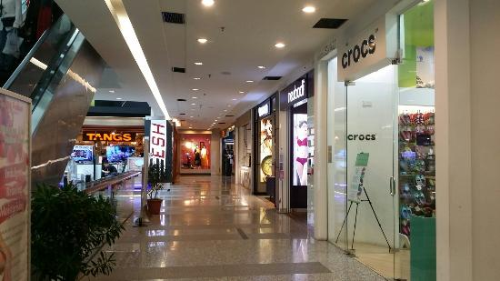 Empire Shopping Gallery