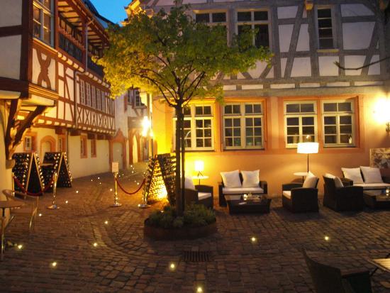 Steinhaeuser Hof