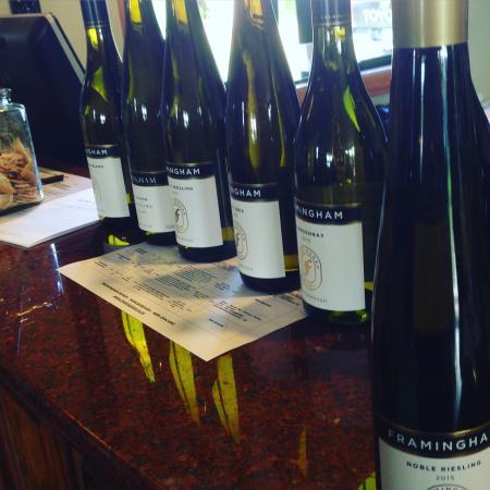 Explore Marlborough Wine Tours