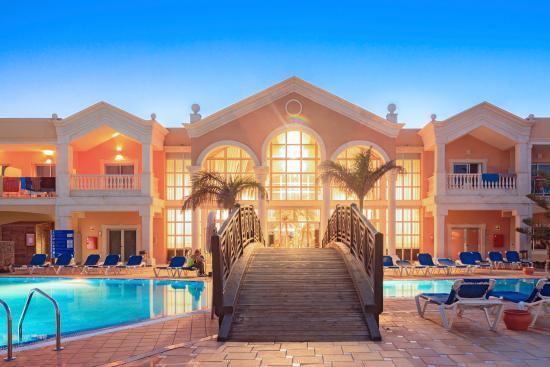 Hotel Cotillo Beach : Hotel