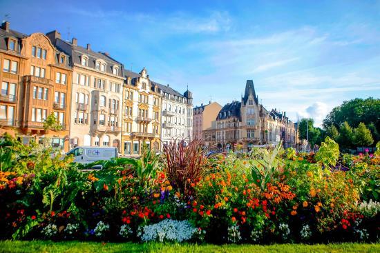 Pays Thionvillois Tourisme