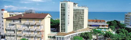 Nember & Garden Hotel Venice