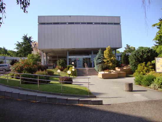 Valvital - Thermes de Morsbronn-les-Bains