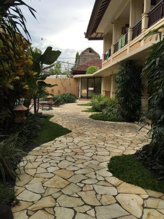 巴厘慕提亞拉別墅度假村照片