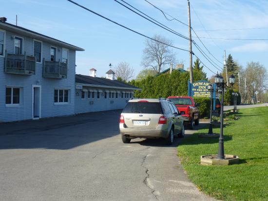 Dewar's Inn on the River Foto