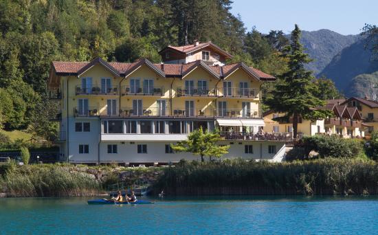 Hotel San Carlo Molina Di Ledro