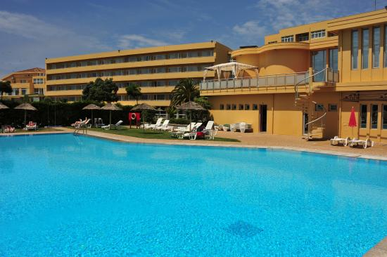 Axis Ofir Beach Resort Hotel Updated 2018 Reviews Price Comparison Portugal Esposende Tripadvisor