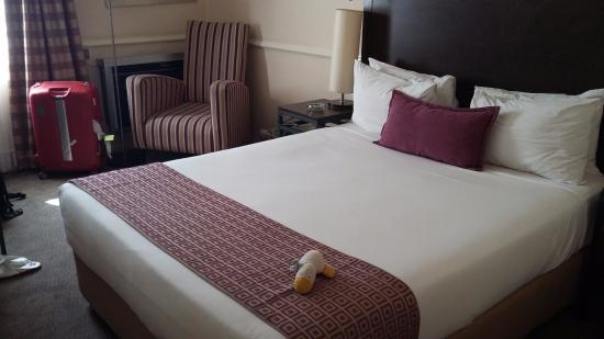 Photo of Mercure Johannesburg Randburg