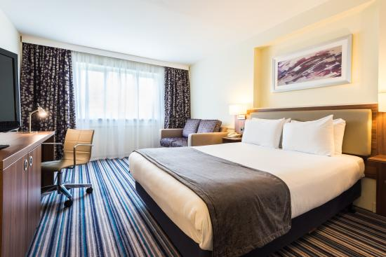 Holiday Inn Chester South: Executive Double Room