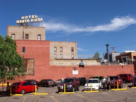 Zdjęcie Hotel Monte Vista