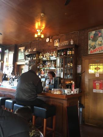 Muldur Cafe & Restaurant