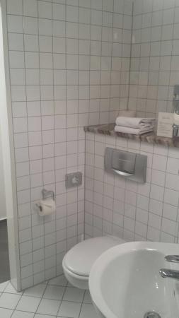 Wald & Golfhotel Lottental: Zimmer