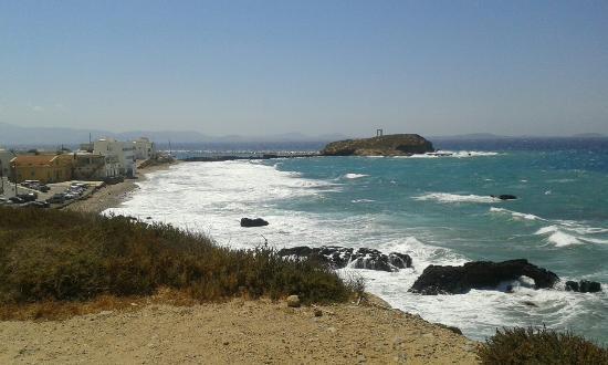 Naxos Town, Greece: 20150704_151341_large.jpg