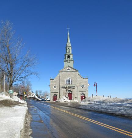 Saint-Jean-de-l'Île-d'Orléans Photo