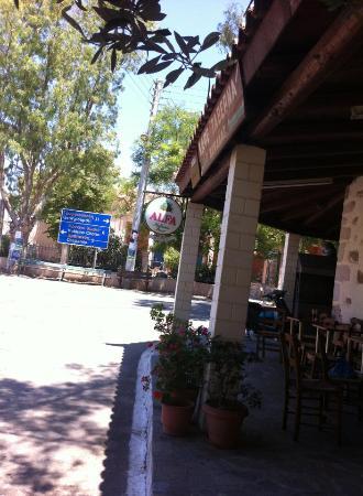 Kefalas, Grecia: Our Holiday local!