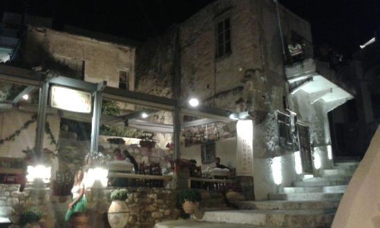 Naxos Town, Greece: 20150704_223445_large.jpg