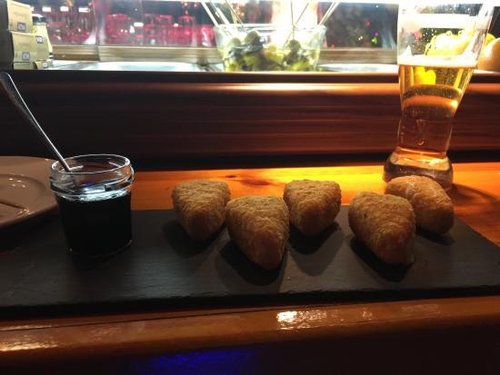 Restaurant El Bosc: photo0.jpg