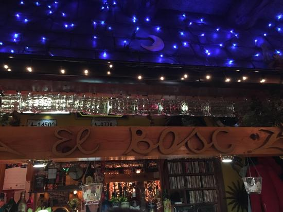 Restaurant El Bosc: photo1.jpg