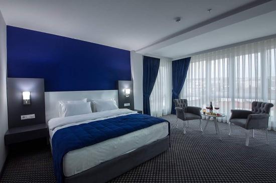 Duvan Prestige Hotel