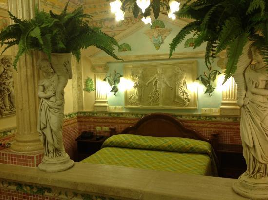 潘斯恩巴瑞特酒店照片