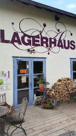 Gomadingen, Germania: Lagerhaus Lauter