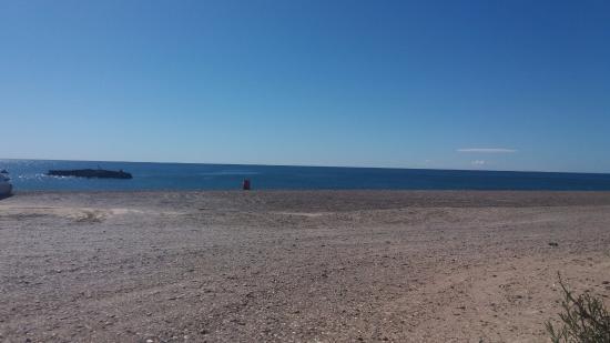 Playa Parana