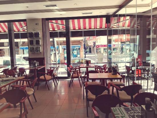 Café Ágora: fotografía de Café Ágora, León - TripAdvisor