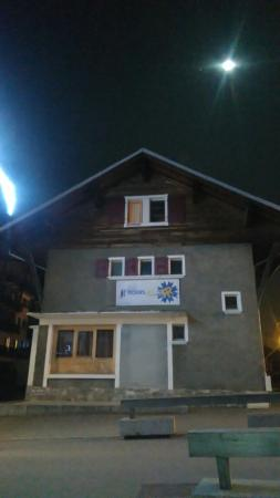 Riders Refuge - Chalet Les Pistes : photo0.jpg