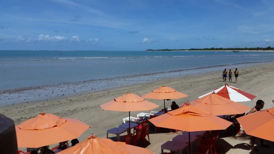 Macuco Ecologico Bar E Restaurante