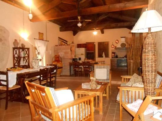 B&B Palazzo Stillitano