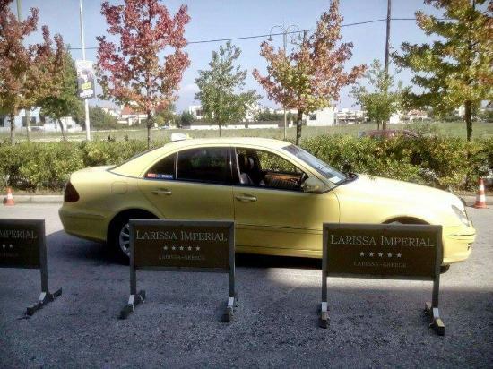 Taxiprivecar Tsokas