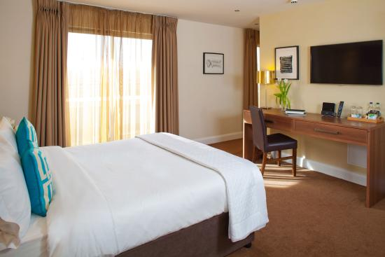 Grand Canal Hotel: Suite