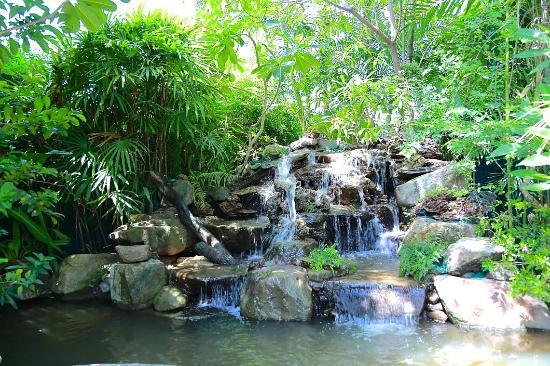 Foto Oriental Siam Resort
