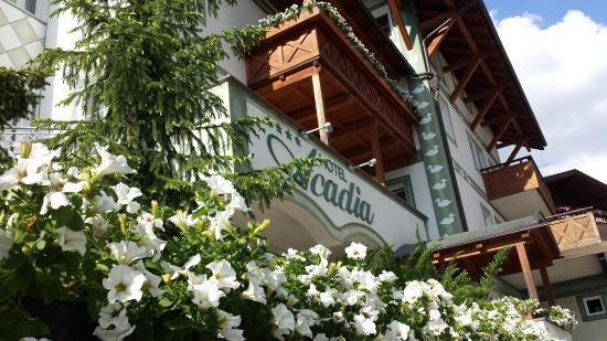 Photo of Hotel Acadia Selva Di Val Gardena