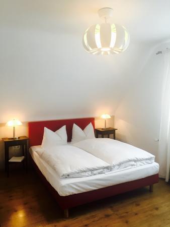 Landidyll Hotel Weidenbrueck : miniZimmer