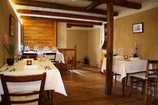 Restaurant Lenchen
