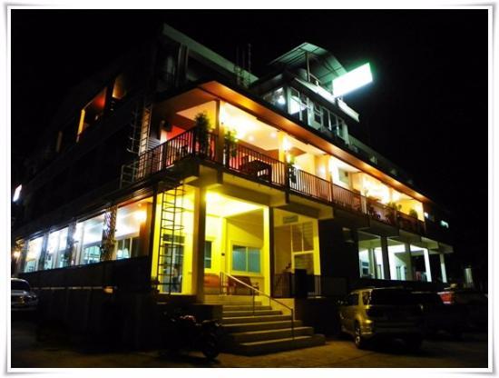 Srithongkul Riverside Hotel