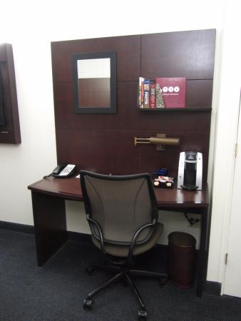 desk books and coffee machine picture of club quarters hotel in rh tripadvisor com