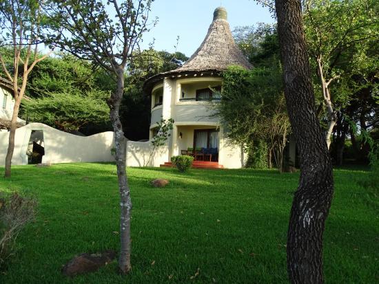 Lake Manyara Serena Lodge ภาพถ่าย