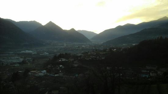 Valsugana - Lagorai