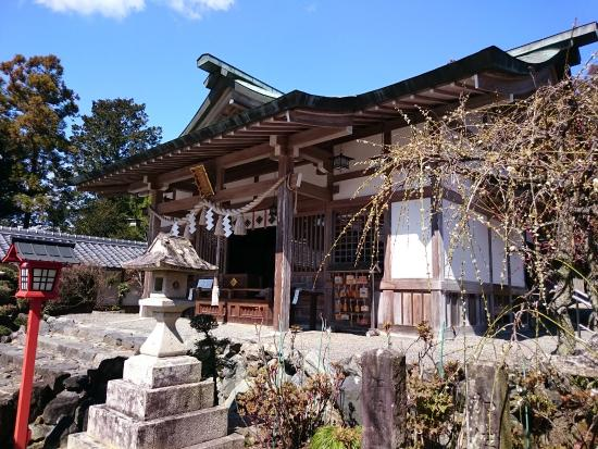 ‪Kasado Shrine‬