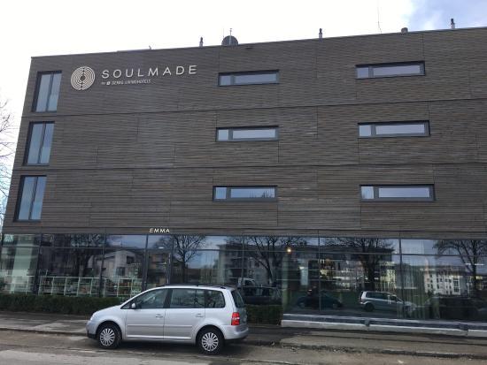 Soulmate Munchen Hotel